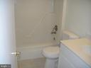 Bath room #3 - 3296 TILTON VALLEY DR, FAIRFAX