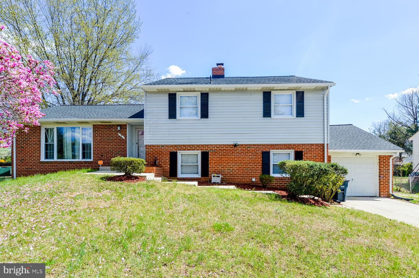 4 ISHAM COURT, UPPER MARLBORO, Maryland