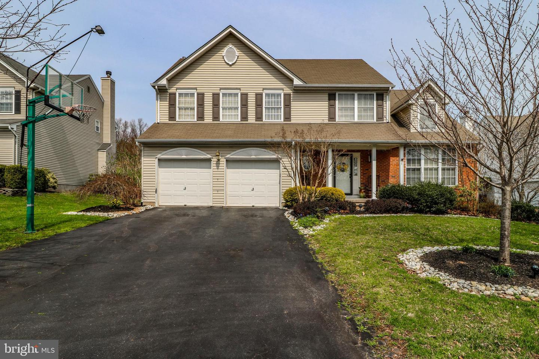 Property για την Πώληση στο Stockton, Νιου Τζερσεϋ 08559 Ηνωμένες Πολιτείες