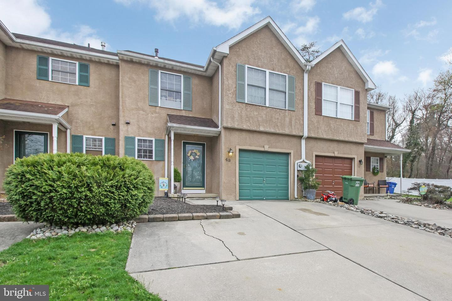 Photo of home for sale at 49 Meadow, Sewell NJ