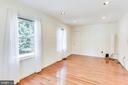 Library/Office - 1745 ANDERSON RD, FALLS CHURCH