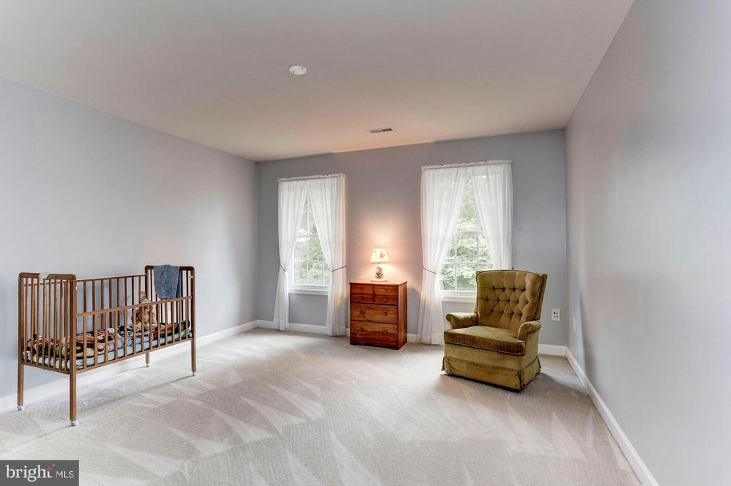 And that special room if needed! - 8643 WOODWARD AVE, ALEXANDRIA