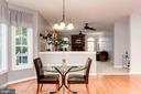 Cozy with plenty of room for more - 8643 WOODWARD AVE, ALEXANDRIA