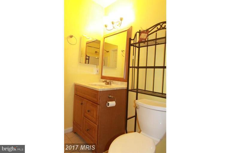 Bathroom - 1123 NE HUNTMASTER TER NE #102, LEESBURG