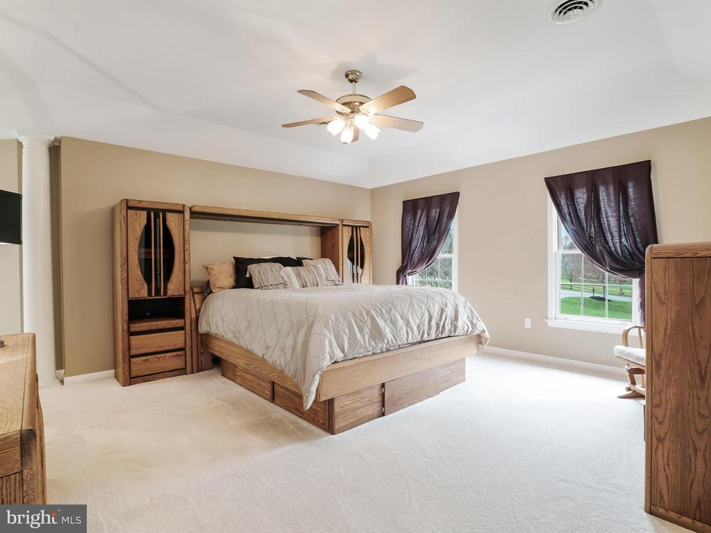 Master Bedroom - 3005 AVERLEY RD, IJAMSVILLE