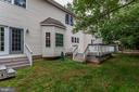 Step out back! - 8643 WOODWARD AVE, ALEXANDRIA