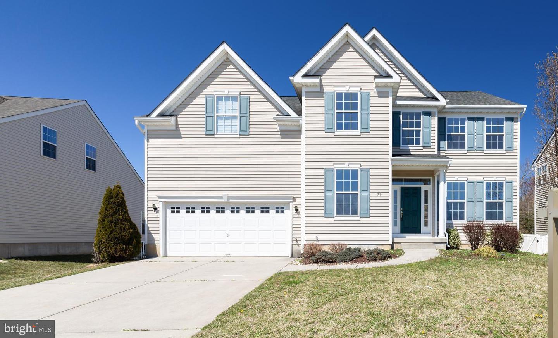 Villa per Vendita alle ore 50 DUBOIS Avenue Clayton, New Jersey 08312 Stati Uniti