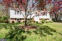 Welcome Home! - 4718 BRIAR PATCH LN, FAIRFAX