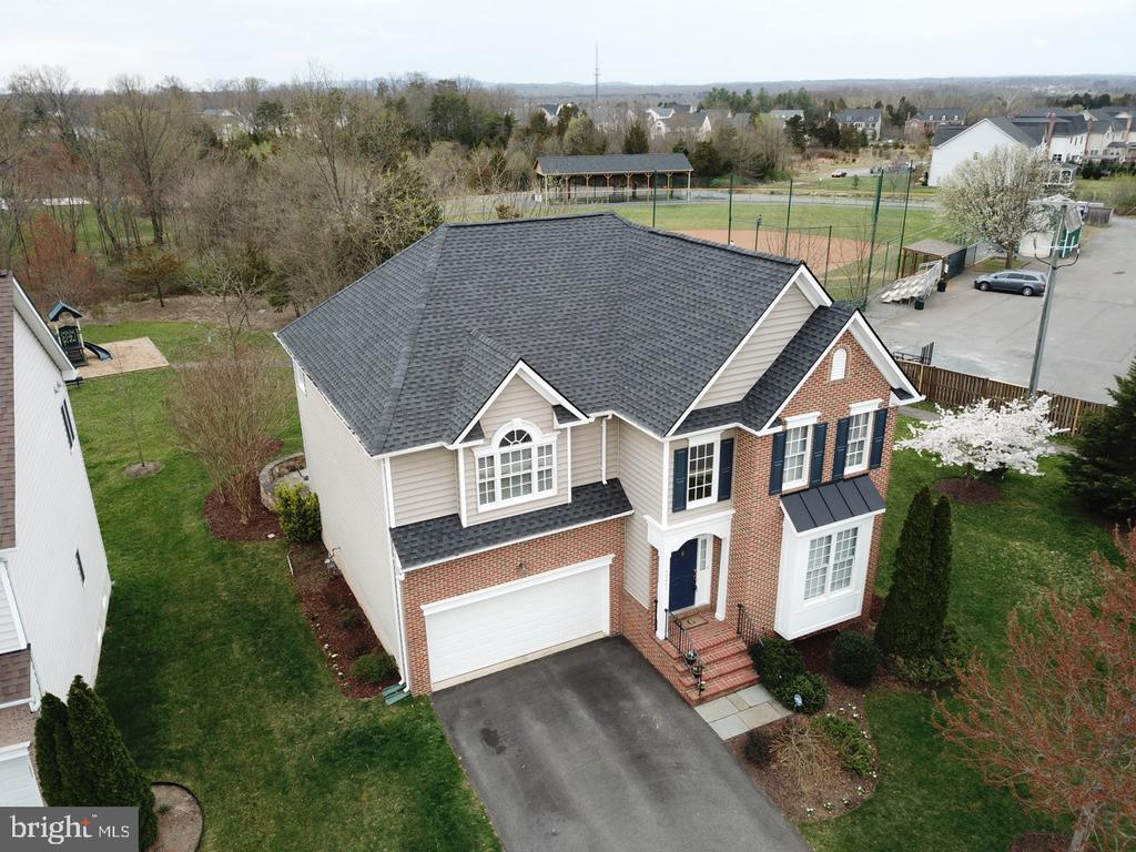 42845  SIDNEY PLACE, Ashburn in LOUDOUN County, VA 20148 Home for Sale