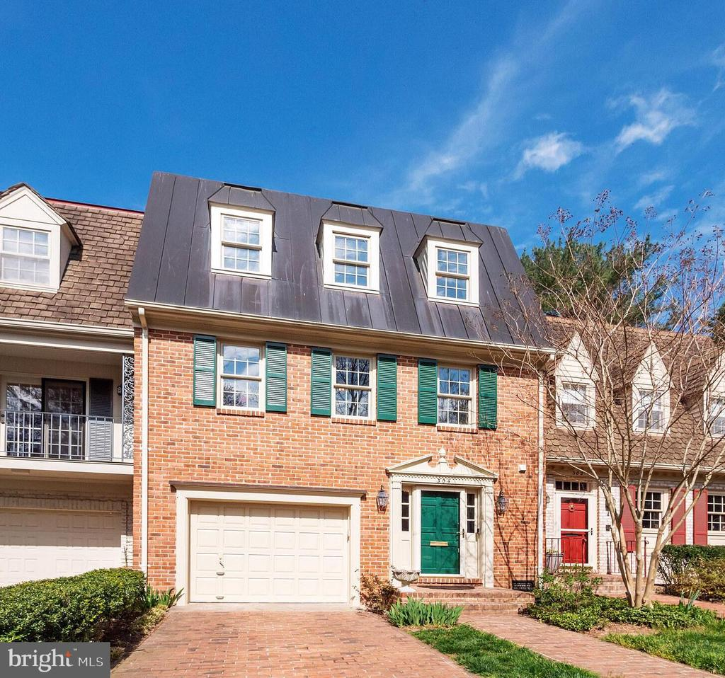 304  WRENS WAY, one of homes for sale in Falls Church