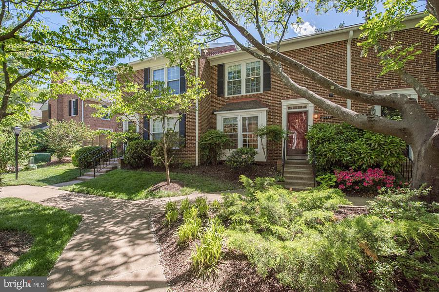 Quiet and peaceful 2552-C Arlington Mill Drive - 2552-C S ARLINGTON MILL DR #2, ARLINGTON