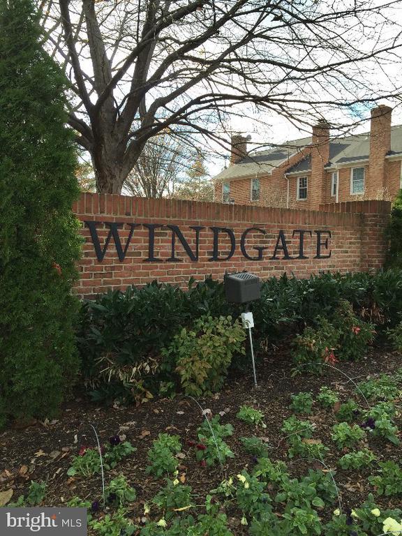 Community of Windgate - 2552-C S ARLINGTON MILL DR #2, ARLINGTON
