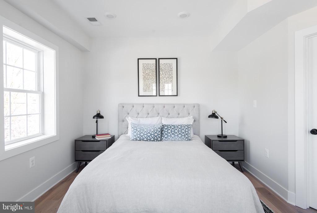 Bedroom #1 - 5123 45TH ST NW, WASHINGTON