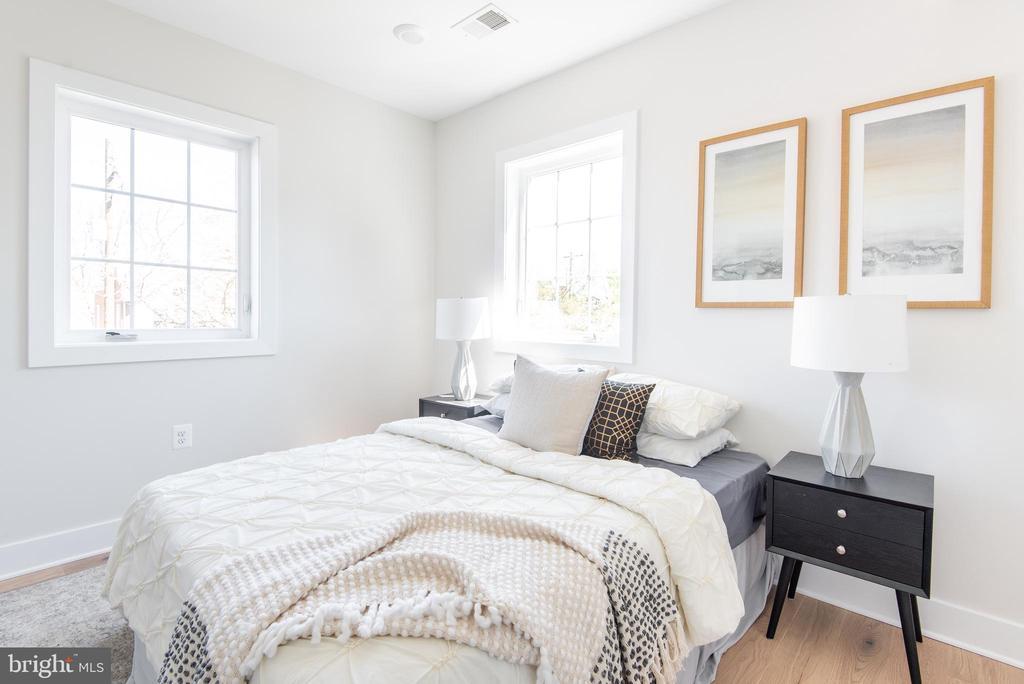 Bedroom #2 - 5123 45TH ST NW, WASHINGTON