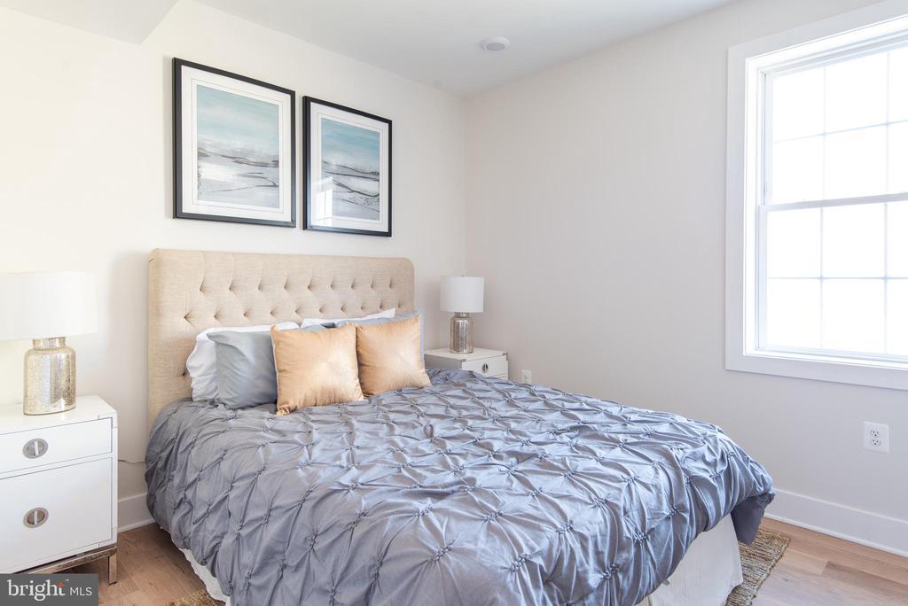Bedroom #3 - 5123 45TH ST NW, WASHINGTON
