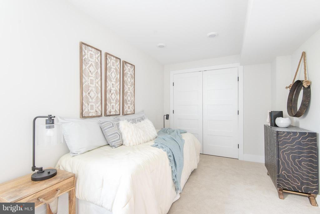 Bedroom #4 - 5123 45TH ST NW, WASHINGTON