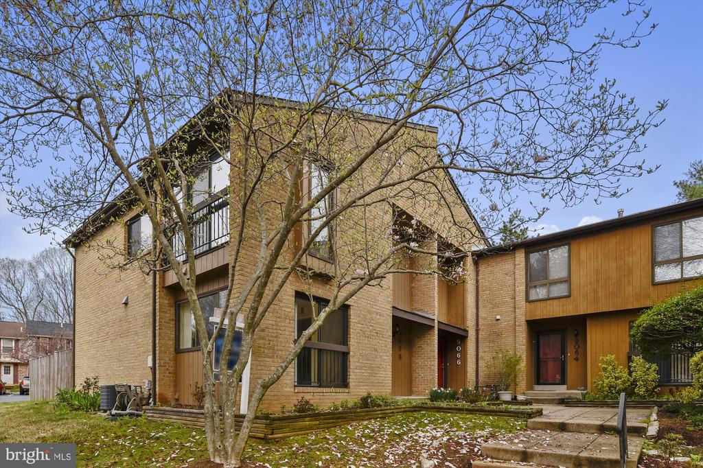 9068  BLARNEY STONE DRIVE 22152 - One of Springfield Homes for Sale