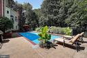 Glorious tranquil retreat - 1298 STAMFORD WAY, RESTON