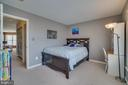 Second Bedroom - 8875 BENCHMARK LN, BRISTOW