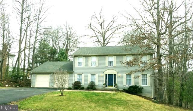Single Family for Sale at 7153 Cavalry Dr Warrenton, Virginia 20187 United States