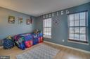 Third Bedroom - 8875 BENCHMARK LN, BRISTOW