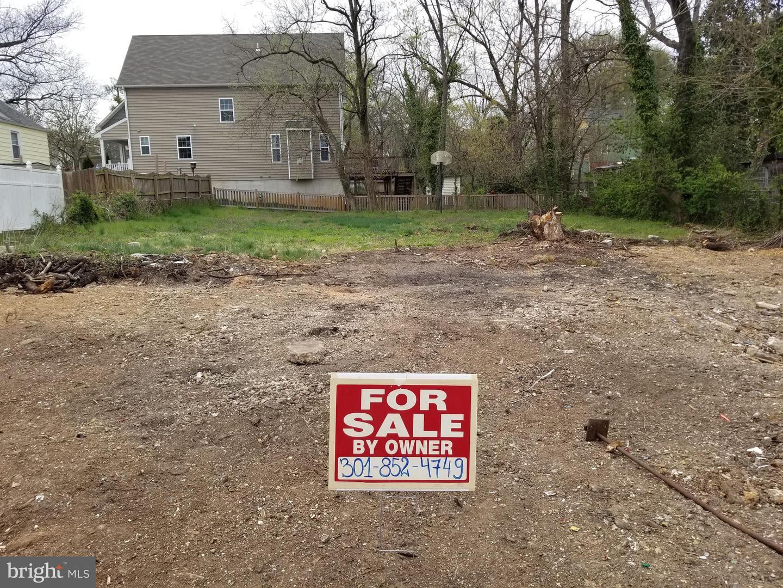 土地 為 出售 在 Brentwood, 馬里蘭州 20722 美國