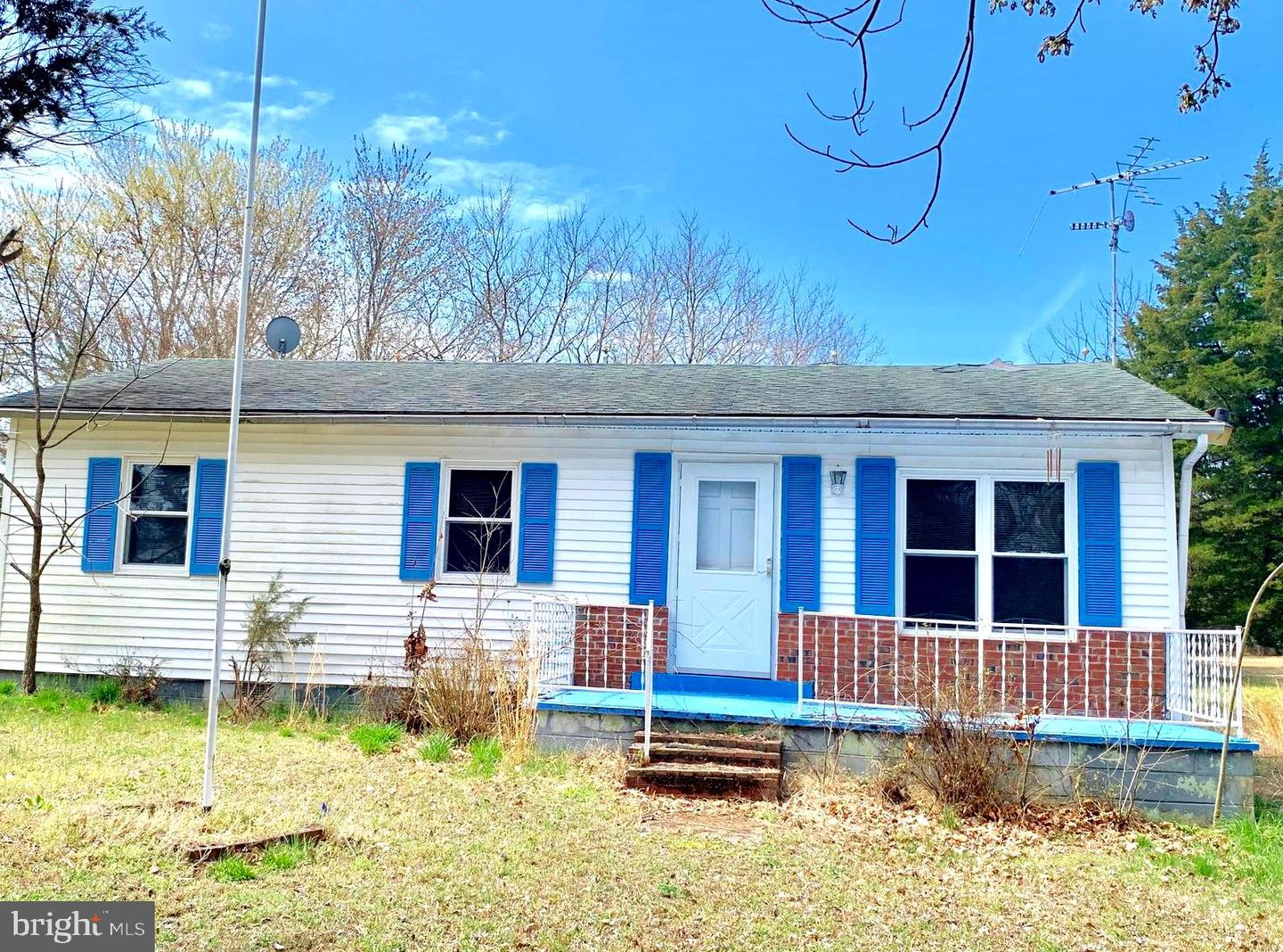 Single Family for Sale at 22711 Overland Dr 22711 Overland Dr Chaptico, Maryland 20621 United States