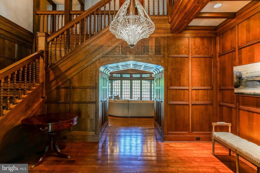 Foyer - 869 CHILDS POINT RD, ANNAPOLIS
