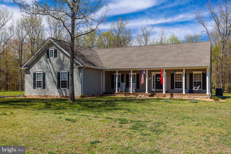 Single Family for Sale at 4 Ortega St Stafford, Virginia 22554 United States