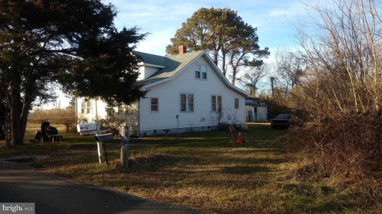 Single Family Homes για την Πώληση στο Deal Island, Μεριλαντ 21821 Ηνωμένες Πολιτείες