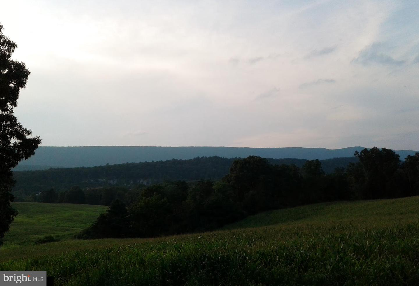 Land for Sale at 4 Gray Fox Trail Berkeley Springs, West Virginia 25411 United States