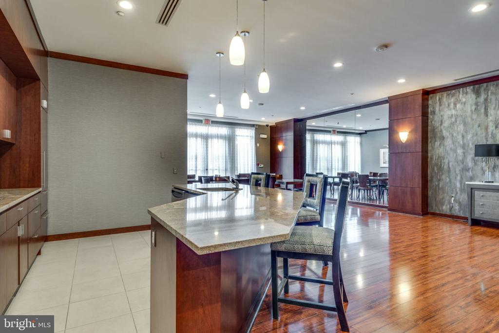Clubroom - 11760 SUNRISE VALLEY DR #813, RESTON