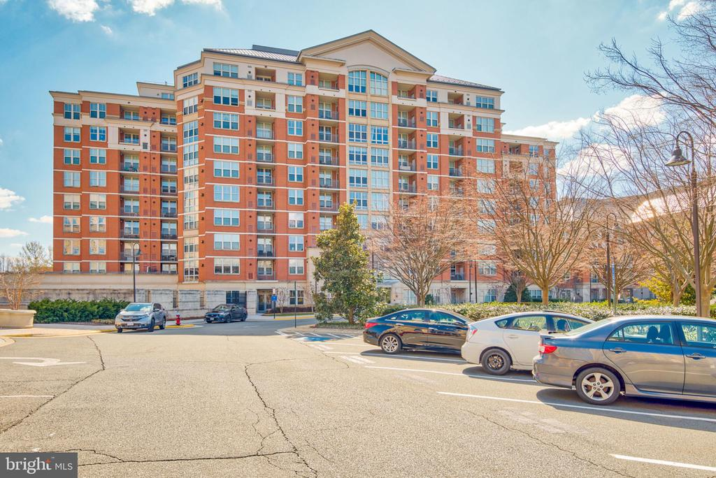 Mercer Building - 11760 SUNRISE VALLEY DR #813, RESTON