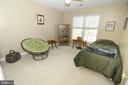 Bedroom 3 - 43308 CLARECASTLE DR, CHANTILLY