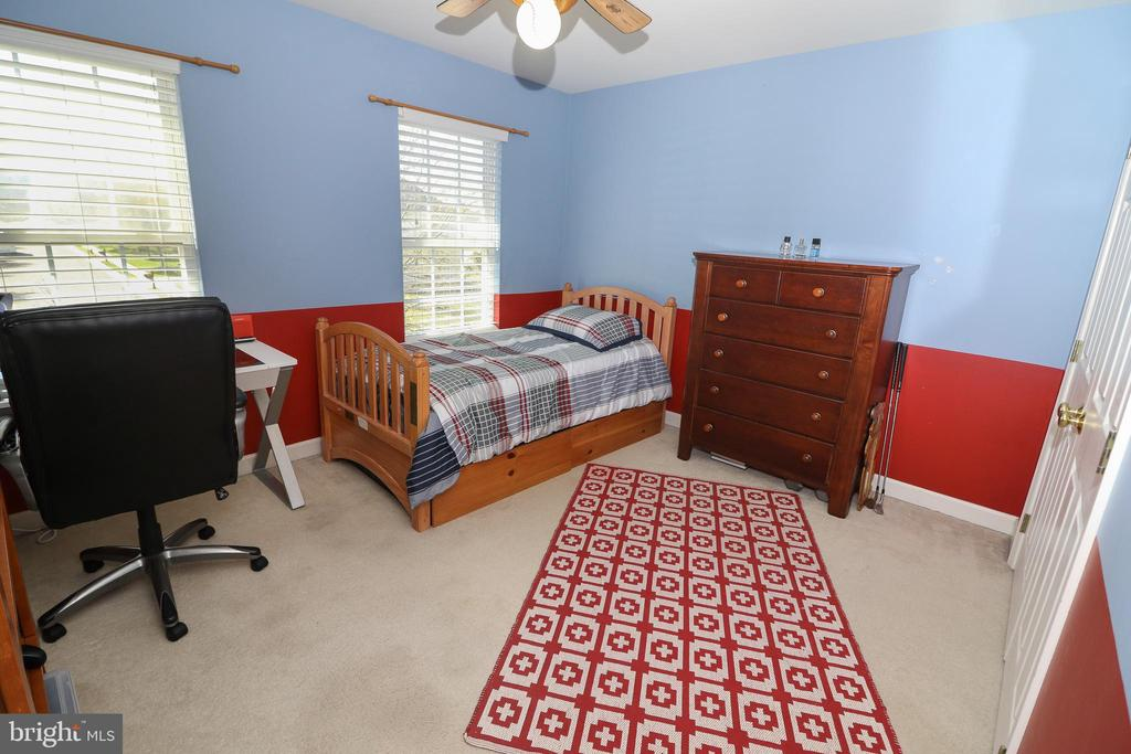 Bedroom 4 - 43308 CLARECASTLE DR, CHANTILLY