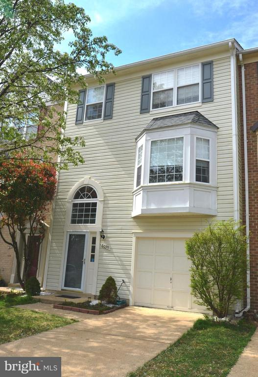 6039  LANDS END LANE, Kingstowne, Virginia