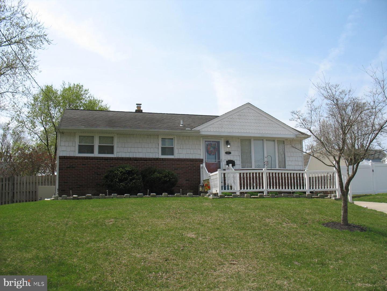 Villa per Vendita alle ore 106 CARLYSLE Court Runnemede, New Jersey 08078 Stati Uniti