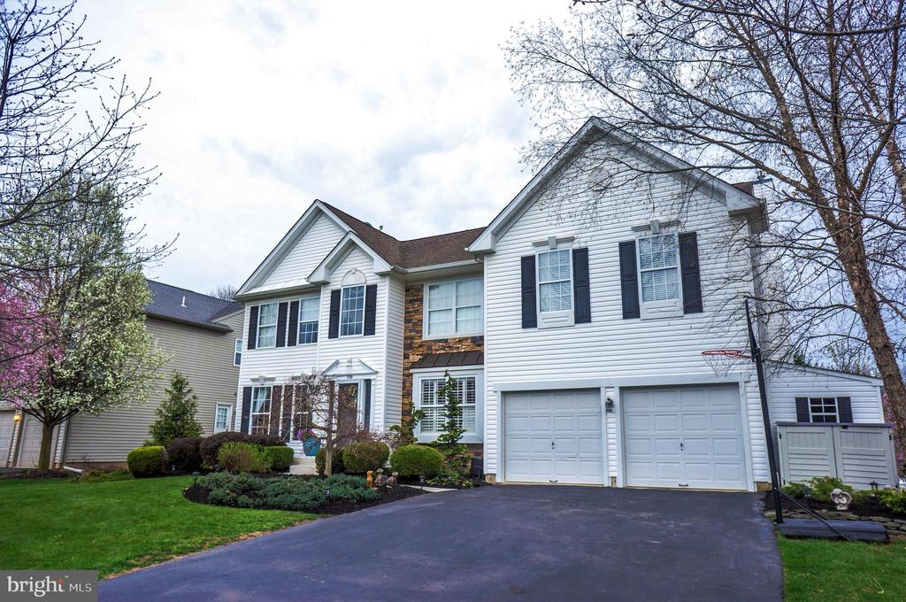730  BRIGHTON WAY, New Hope in BUCKS County, PA 18938 Home for Sale