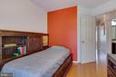 Spacious Bedroom #3 - 111 SENTRY RDG, SMITHSBURG