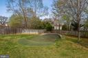 PUTTING GREEN FOR THE AVID GOLFERS - 2017 WOODFORD RD, VIENNA