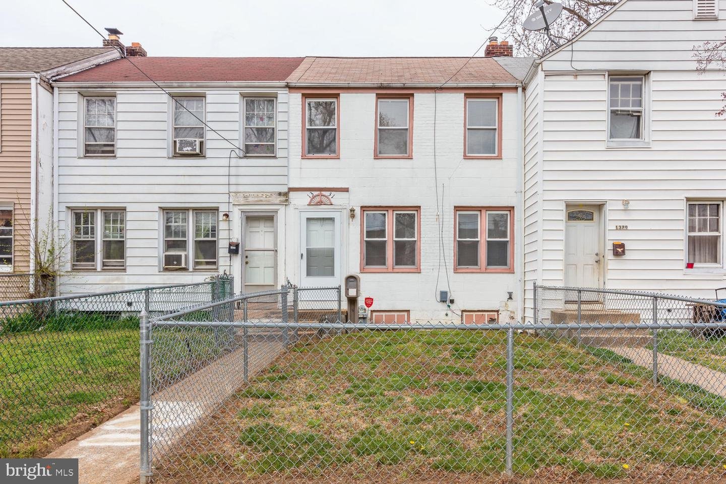 Single Family Home for Sale at Wilmington, Delaware 19805 United States