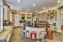 TERRIFIC FOR FAMILY GET TOGETHERS - 2017 WOODFORD RD, VIENNA