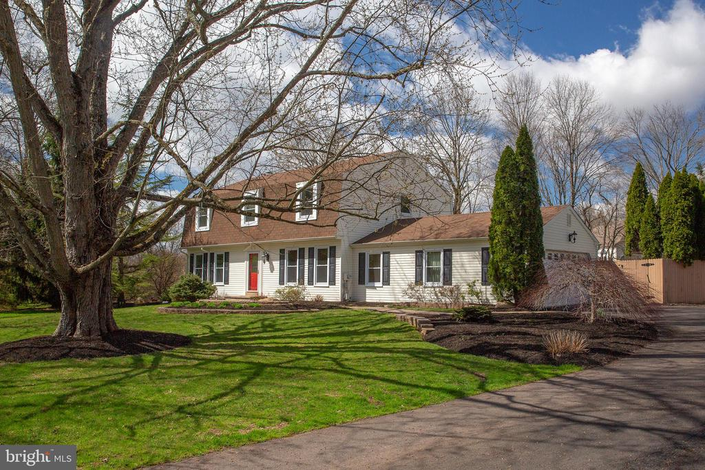 4367  BIDDEFORD CIRCLE 18902 - One of Doylestown Homes for Sale