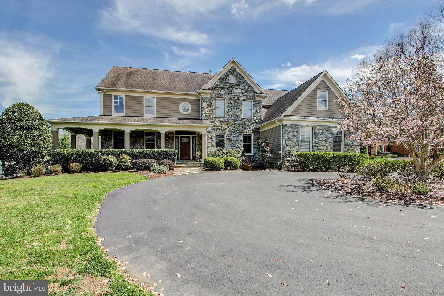 11505 FRONT FIELD LANE, POTOMAC, Maryland