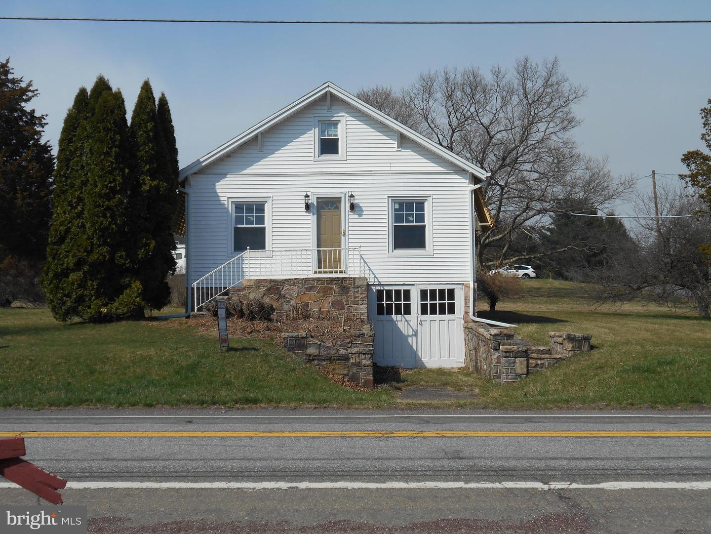 for Sale at Barnesville, Pennsylvania 18214 United States