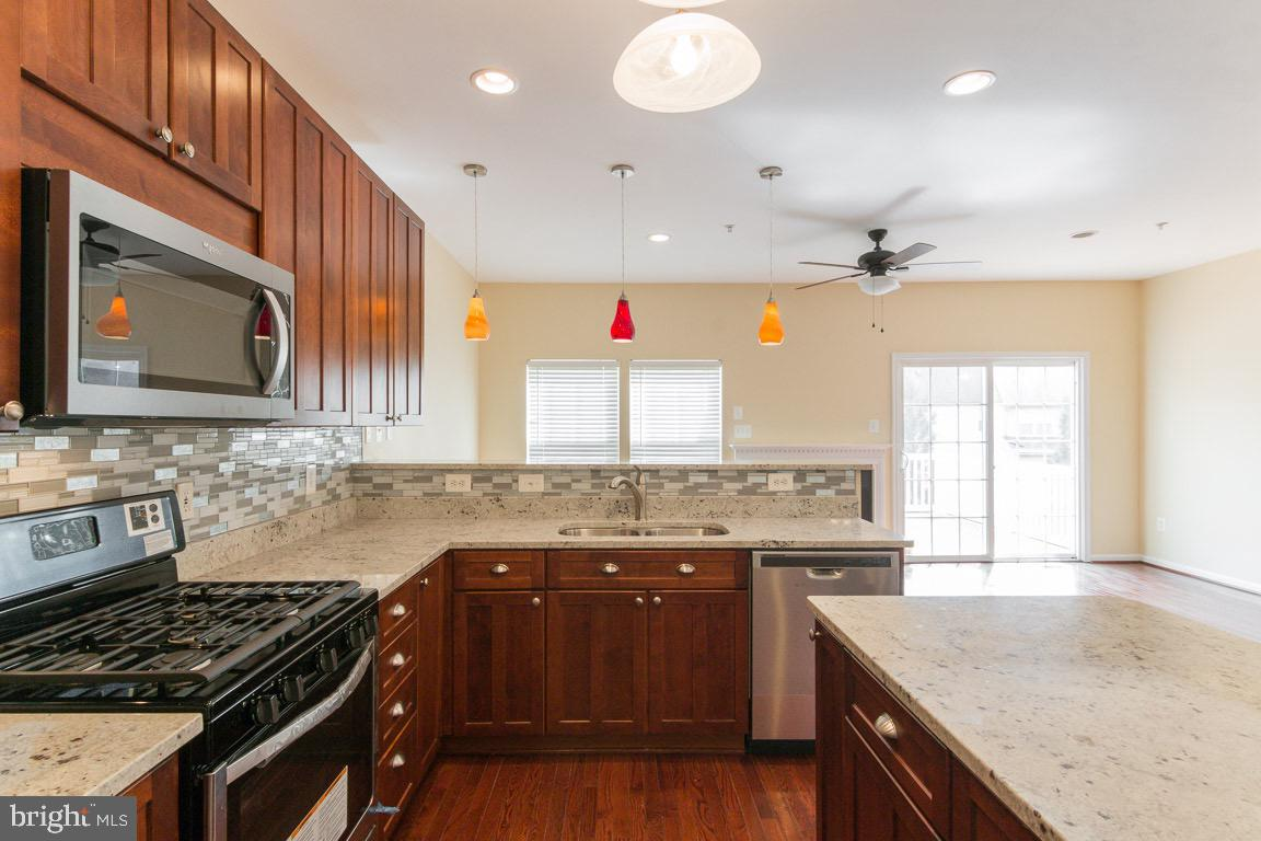 Single Family for Sale at 9607 Brigadoon Pl Frederick, Maryland 21704 United States