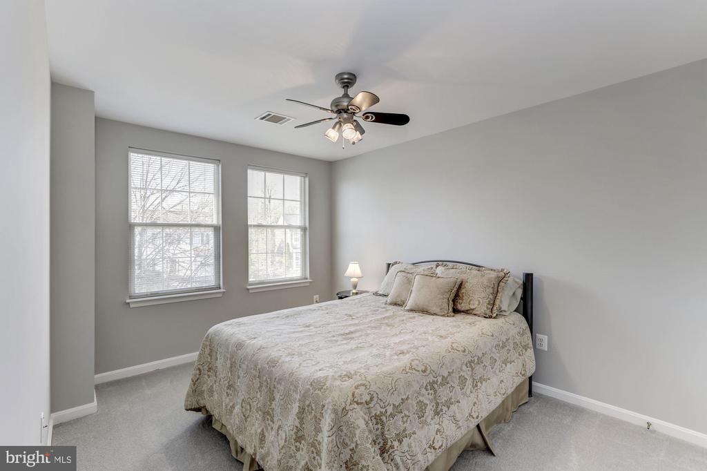 Bedroom 2 - 42848 CROWFOOT CT, ASHBURN