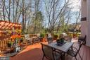 Perfect place to entertain - 42848 CROWFOOT CT, ASHBURN