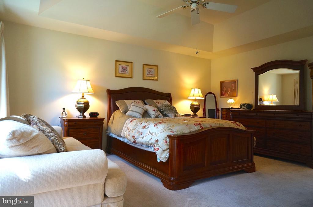 Owner's Room (17'x14') - 11 WESTBROOK LN, STAFFORD