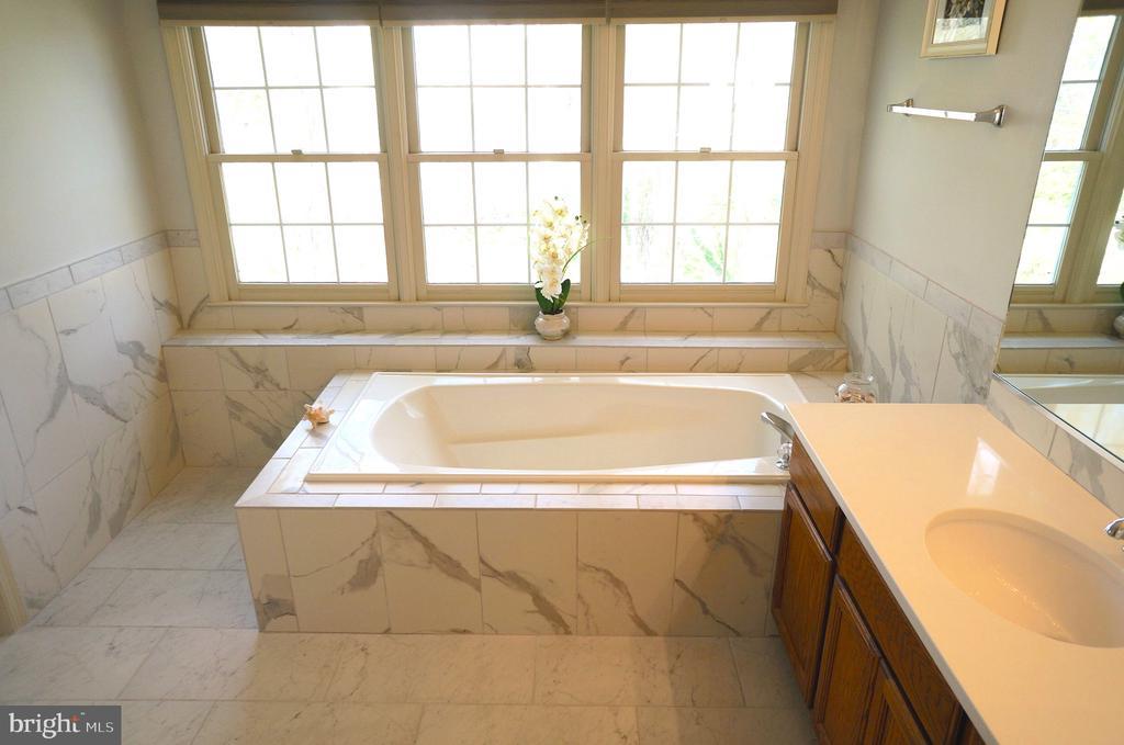 Owner's Bath - 11 WESTBROOK LN, STAFFORD